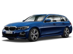 BMW 3 Serie Touring 330i Introduction High Executive Edition M Sport Aut.