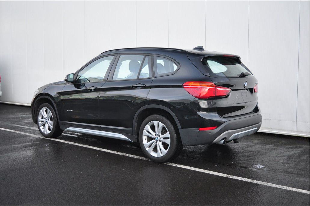 Bmw X1 Sdrive18i Xline Automaat Occasion