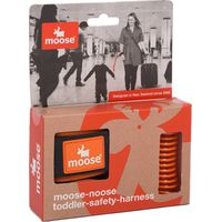 Moose Veiligheidskoord - Oranje