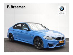 BMW 3 Serie M3 Sedan DCT