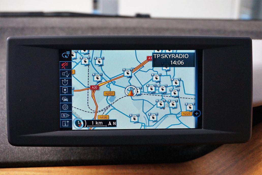 BMW i3 Range Extender Comfort Advance REX Fast Charge