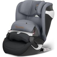 Cybex Juno M-Fix - Pepper Black