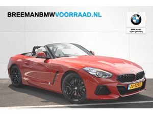 BMW Z4 Roadster M40i First Edition