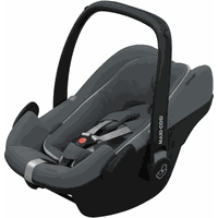 Maxi-Cosi Pebble Plus - Graphite