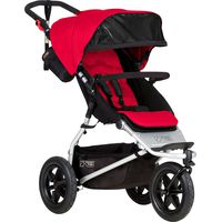 Mountain Buggy Urban Jungle - Berry