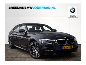 BMW 5 Serie 520i High Executive M Sport Aut.