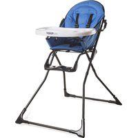 Titaniumbaby I-Dinner Kinderstoel - Blue