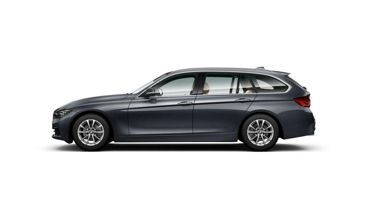 BMW 320d Touring EDE  Sport Edition