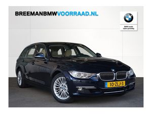 BMW Touring 320I High Executive Luxury Line Aut.