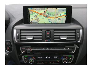 BMW 1 Serie 118i High Executive Sportline