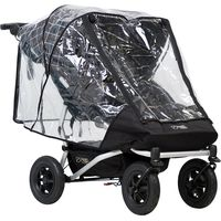 Mountain Buggy Stormcover Duet V3 Duo