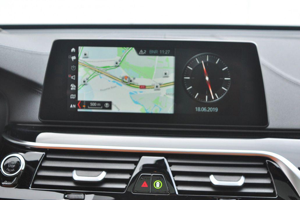 BMW 6 Serie 630i Gran Turismo High Executive M Sport Aut.