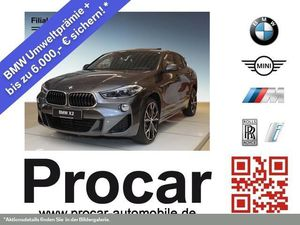 BMW X2 sDrive20iA M Sport Panorama Navi Head-Up Hifi