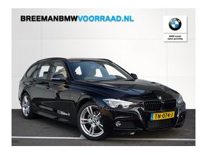 BMW Touring 320i High Executive M Sport Shadow
