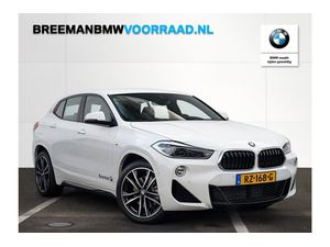 BMW X2 sDrive20i High Executive M Sport