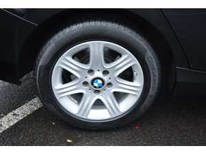 BMW 116i Executive Aut.