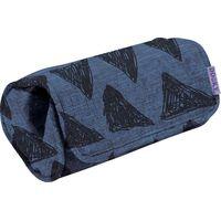 Dooky Arm Cushion Autostoel Armkussentje - Blue Tribal
