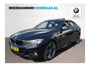 BMW 320i Gran Turismo High Executive M Sport Aut