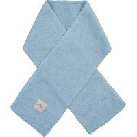 Jollein Sjaal Soft Knit - Soft Blue