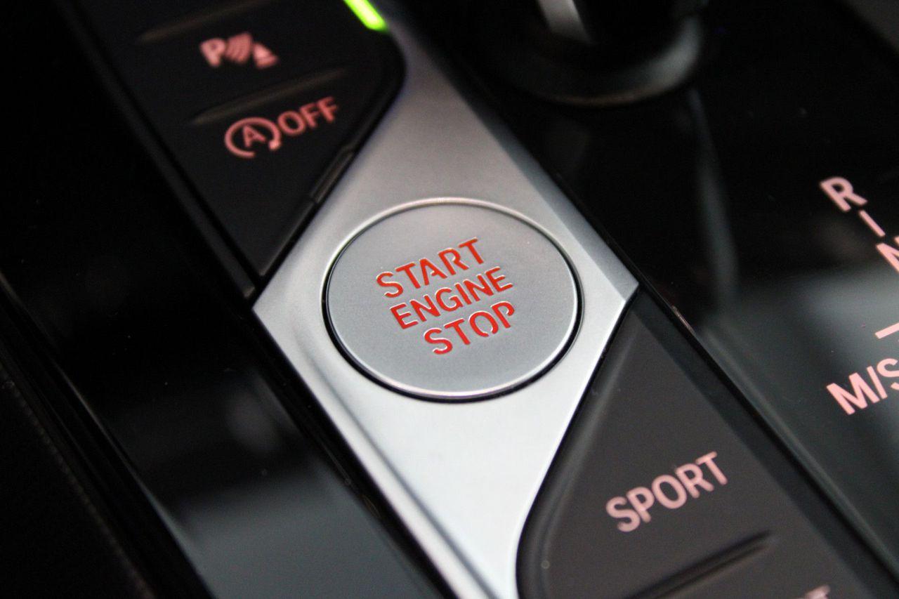 BMW 1 Serie 118i Executive Edition M-Sport