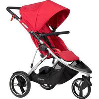 Phil&Teds Dash Buggy Red