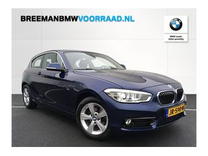BMW 1 Serie 118i High Executive Sportline