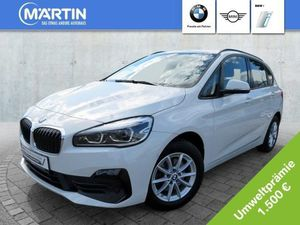 BMW 218 d Active Tourer*Advantage*EU6*LED*Navi*Tempomat*