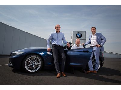 BMW X1 sDrive20i High Executive Sport Line Aut.