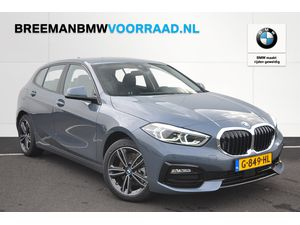 BMW 1 Serie 118i High Executive Edition Sport Line Aut.