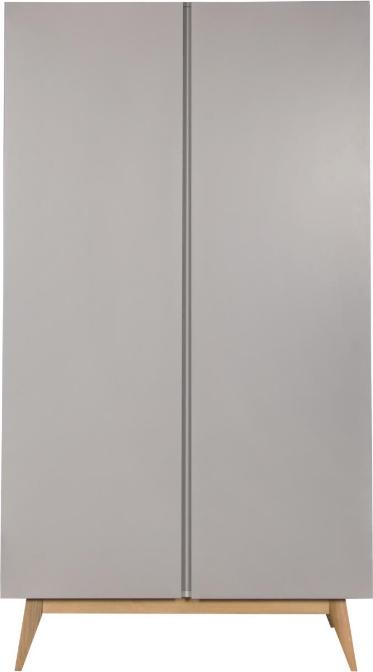 Quax Hanglegkast 2-deurs Trendy - Griffin Grijs
