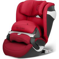 Cybex Juno M-Fix - Rebel Red