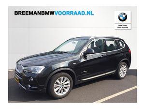 BMW X3 XDrive30d High Executive Aut