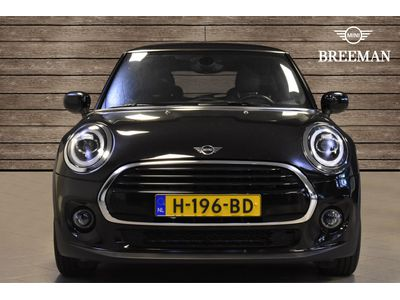 MINI Cooper 3-deurs 3d. Aut. Pepper