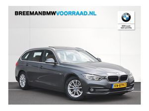 BMW 320d touring High Executive Sport Line Aut.