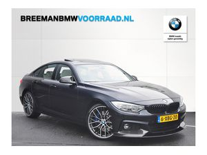 BMW 4 Serie 428i Gran Coupé M Sport Performance Aut.