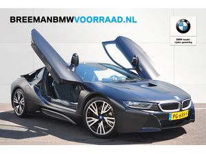 "BMW i8 Coupe ""Individual"" Protonic Edition"
