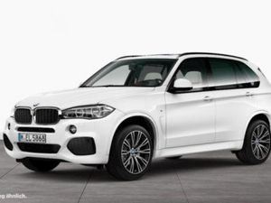 BMW X5 xDrive30d M Sportpaket Head-Up HK HiFi LED
