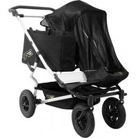 Mountain Buggy Suncover Duet Single