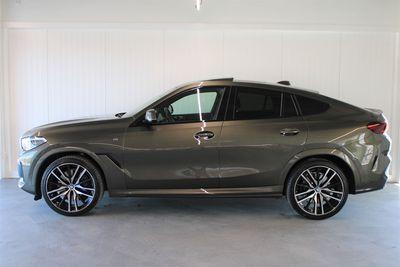 BMW X6 xDrive40i High Executive M Sport Aut.