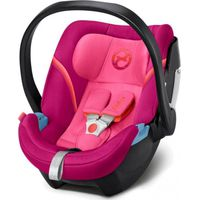 Cybex Aton 5 - Passion Pink