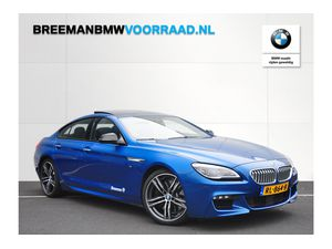 BMW 650i Gran Coupé High Executive Aut.