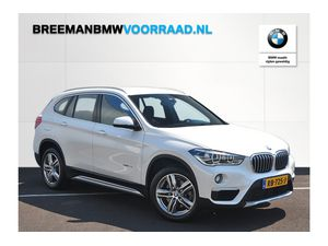 BMW X1 Sdrive 20i High Executive Aut