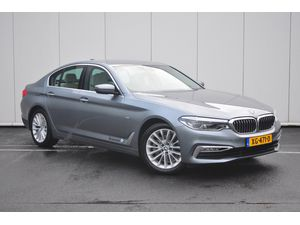 BMW 520i Sedan High Executive Luxury Line Aut.