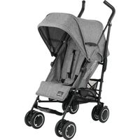 Koelstra Buggy Simba T4 Special Edition - Grey Melange