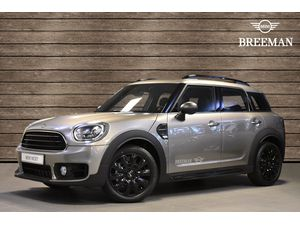 MINI One Countryman Dutch Made Edition Aut.