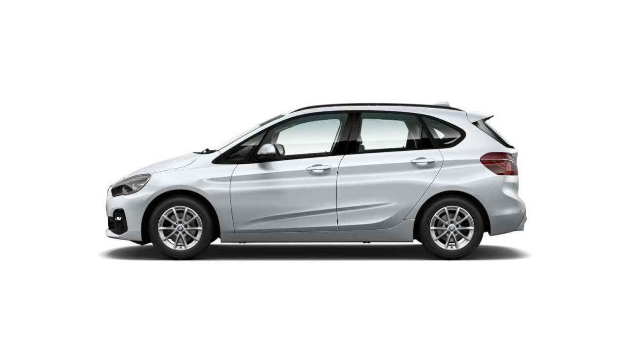BMW 218i Active Tourer  Executive