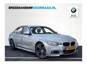 BMW 320I High Executive M Sport Aut.