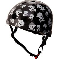 Kiddimoto Helm Skullz M