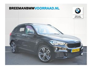 BMW X1 sDrive16d High Executive M Sport