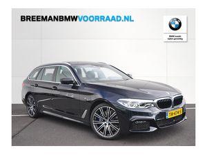 BMW 540i Touring xDrive High Executive M Sport Aut.